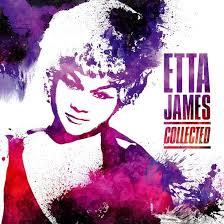 Etta James Collected 2LP