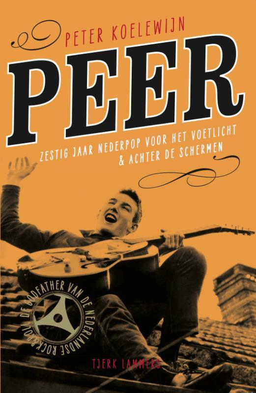 Peer Boek