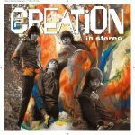 Creation In Stereo -Clrd-2LP