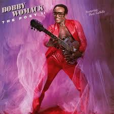 Bobby Womack The Poet II 180g LP