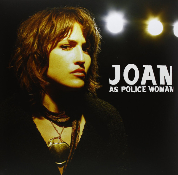 Joan As A Policewoman Real Life LP