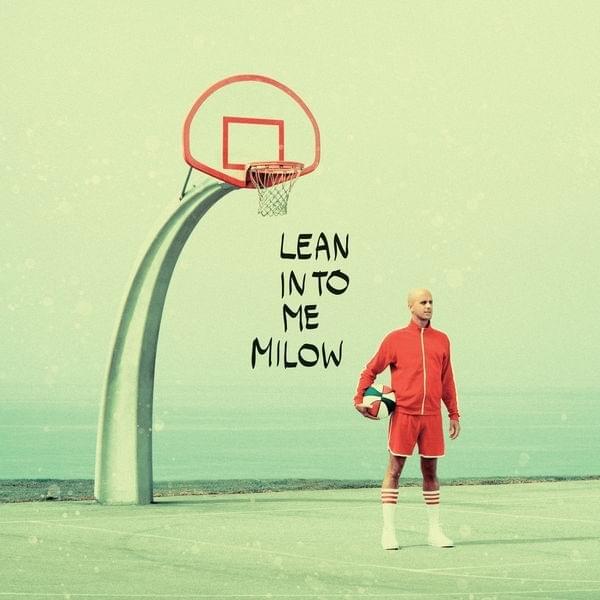 Milow Lean On Me LP + CD