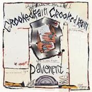 Pavement Crooked Rain LP