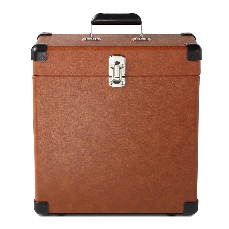 Crosley Carrier Case - Brown