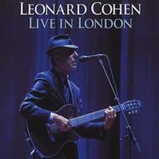 Leonard Cohen Live In London 180g 3LP
