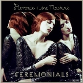 Florence & The Machine  Ceremonials LP