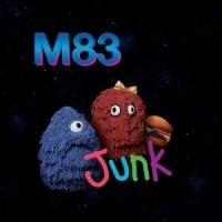 M83 Junk LP