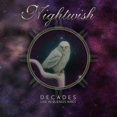 Nightwish Decades: Live In Buenos Aires 3LP