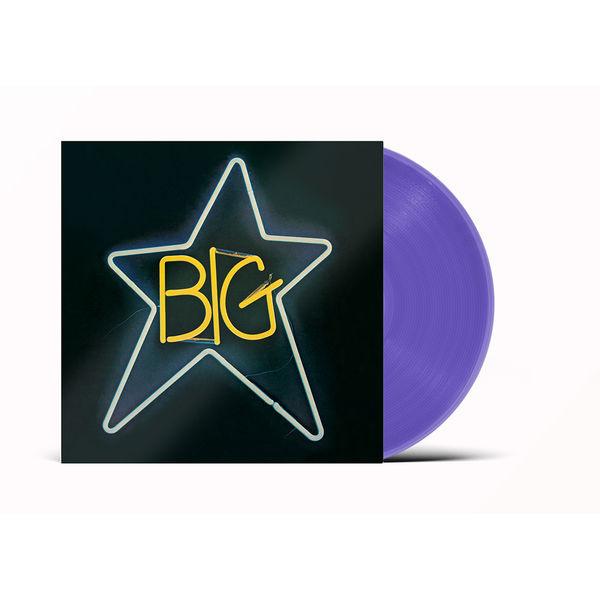 Big Star - #1 Record LP - Blue Vinyl