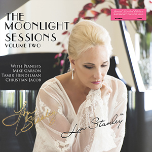 Lyn Stanley The Moonlight Sessions Volume Two Hybrid Stereo SACD