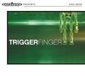Triggerfinger - Triggerfinger  LP + CD