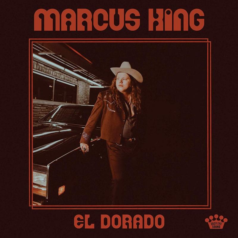 Marcus King El Dorado LP