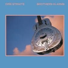 Dire Straits Brothers In Arms HQ 2LP