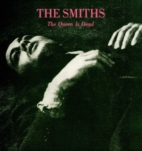 The Smiths Queen is Dead HQ LP