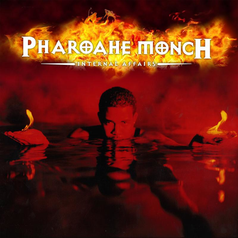 Pharoahe Monch Internal Affairs 2LP