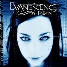 Evanescence Fallen LP