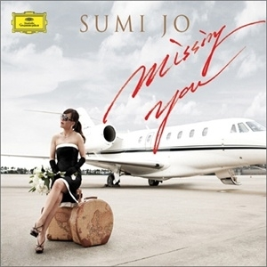 Sumi Jo - Missing You HQ 2LP