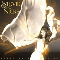 Stevie Nicks Stand Back: 1981-2017 6LP