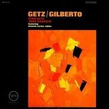 Stan Getz  Joao Gilberto - Getz Gilberto HQ LP