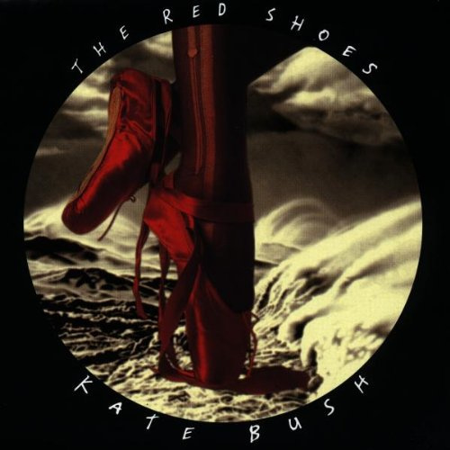 Kate Bush Remasters Red Shoes 2LP