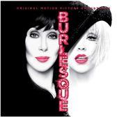 Burlesque LP - Pink Vinyl-