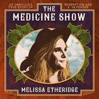 Melissa Etheridge The Medicine Show LP