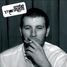 Arctic Monkeys - Whatever People Say I Am That`s what i`m Not LP