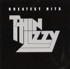 Thin Lizzy Greatest Hits 2LP