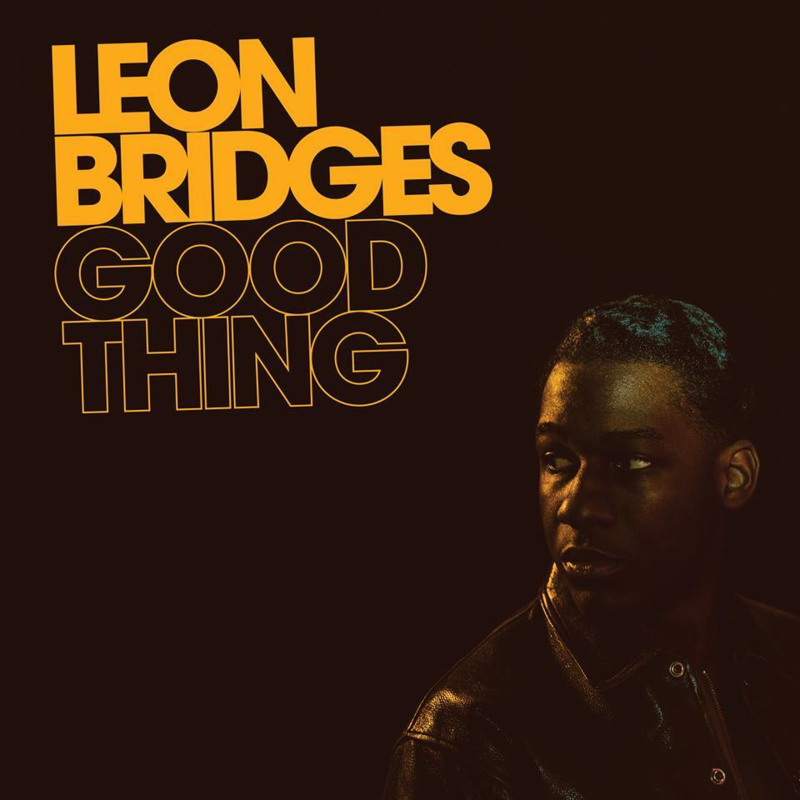 Leon Bridges Good Thing LP