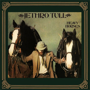 Jethro Tull Heavy Horses (Steven Wilson Remix) LP