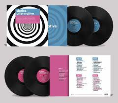 Sixties Alternative 2LP