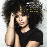 Kandace  Springs Soul Eyes LP