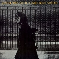 Neil Young After The Goldrush HQ LP