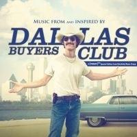 Dallas Buyers Club 2LP - Coloured Version