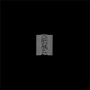 Joy Division Unknown Pleasures 180g LP