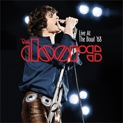 The Doors - Live At The Bowl `68 2LP