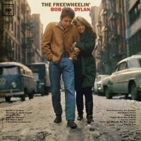 Bob Dylan - Freewheelin Bob Dylan LP