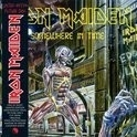 Iron Maiden -Somewhere In Time LP