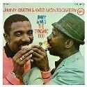 Jimmy Smith & Wes Montgomery - The Dynamic Duo LP