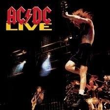 Ac/Dc Live `92 2LP