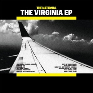 The National The Virginia EP LP