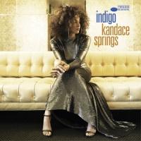 Kandance Springs Indigo LP