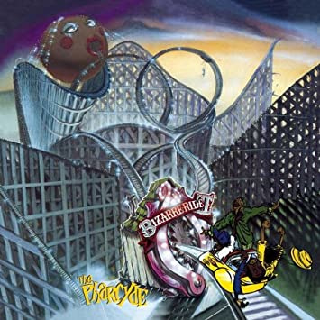 Pharcyde Bizarre Ride II the Pharcyde 2LP