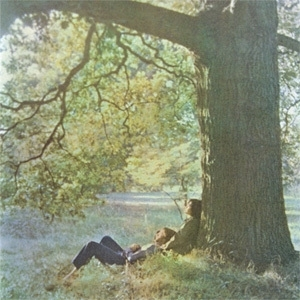 John Lennon Plastic Ono Band 180g LP