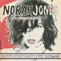 Norah Jones  Little Broken Hearts 2LP