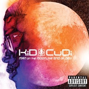 Kid Cudi Man on the Moon: The End of Days 2LP