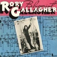 Rory Gallagher - Blueprint LP