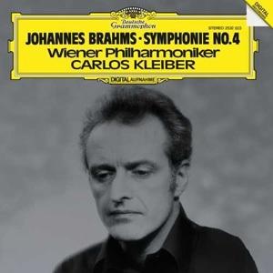 Brahms  Symphony No. 4 180g LP