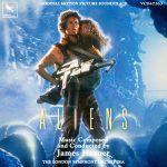 Ost Aliens – Original Soundtrack LP