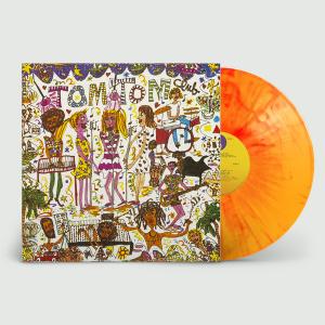 Tom Tom Club Tom Club Club LP - Coloured Vinyl-